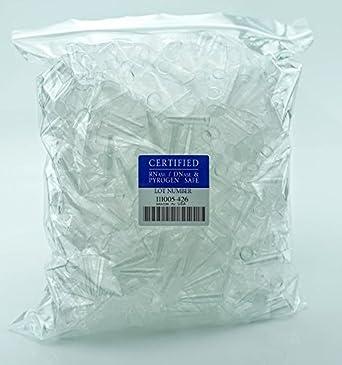 Crystalgen PCR Tubes