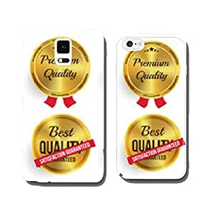 Gold label shopping vector cell phone cover case iPhone6