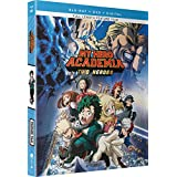 My Hero Academia: Two Heroes [Blu ray] [Blu-ray]