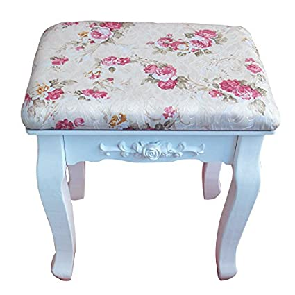 Awesome Amazon Com Stool Dana Carrie Green Salad Dressing Chair Squirreltailoven Fun Painted Chair Ideas Images Squirreltailovenorg