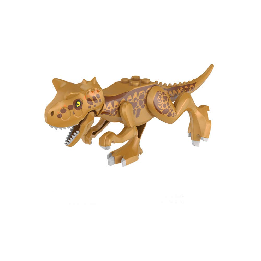 Kanzd Educational Simulated Dinosaur Model Kids Children Toy Tyrannosaurus Gift (C)