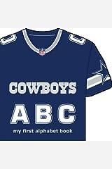 Dallas Cowboys ABC (Team Board Books) Board book