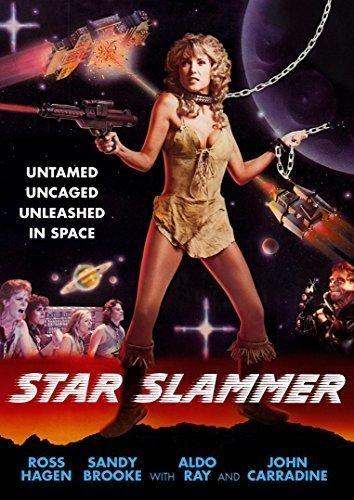 Star Slammer (aka Prison Ship)