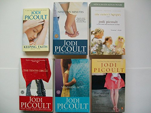 vanishing acts by jodi picoult essay Vanishing acts by jodi picoult buy now from  in bestseller jodi picoult and her daughter samantha van leer's new young adult novel, off the page, it's a miracle that seems perfect at first—but there are complications to exist in delilah's world, oliver must take the place of a regular boy  essays & anthologies.