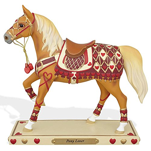 The Trail of Painted Ponies Pony Lover Horse Figurine 4046322 New