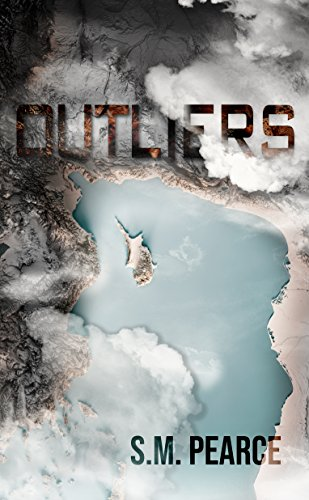 Outliers (The Outliers Trilogy Book 1) by [Pearce, S.M.]