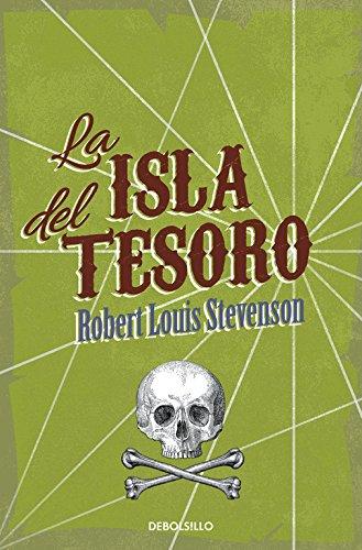 La isla del tesoro (CLÁSICA): Amazon.es: Stevenson, Robert L ...