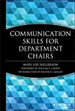 img - for Communication Skills for Department Chairs book / textbook / text book