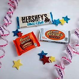 Jeden Tag ein Stück USA kosten! Weihnachtskalender American Candy