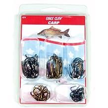 Eagle Claw Fishing Carp Hook Assortment