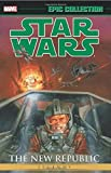 img - for Star Wars Legends Epic Collection: The New Republic Vol. 2 book / textbook / text book