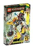 LEGO EXO-FORCE8482; Assault Tiger
