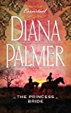 Front cover for the book The Princess Bride by Diana Palmer