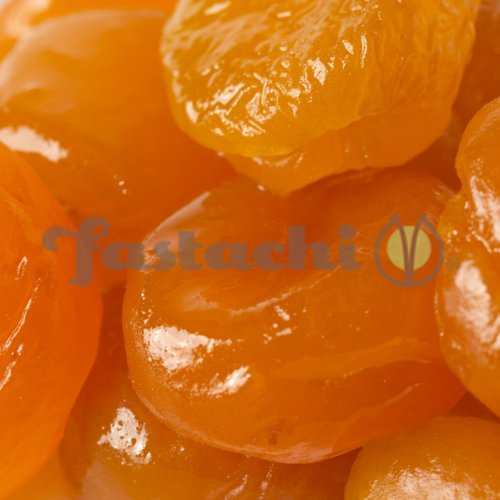 Fastachi® Glazed Apricots (Gourmet Apricot)