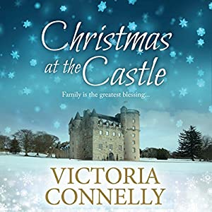 Christmas at the Castle Audiobook