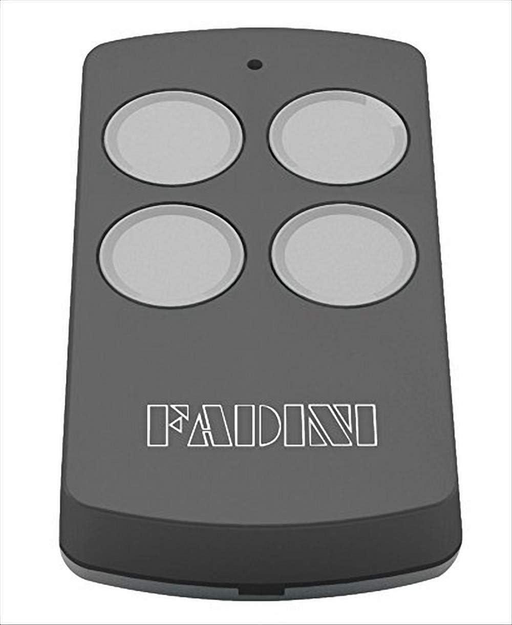 VIX 53/mando a distancia fadini de 4/canales rolling-code frecuencia 868/MHz
