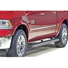 "6"" iBoard Running Boards Fit 09-17 Dodge Ram 1500/2500/3500 Crew Cab"