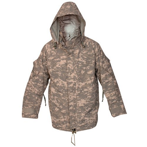 (Truspec H2O Proof Gen 2 Parka Multicam Regular XLarge 2026006)