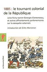 1885 : le tournant colonial de la République