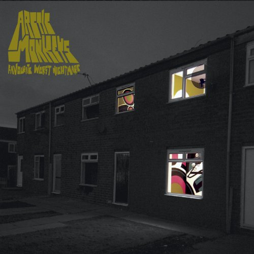 Favourite Worst Nightmare (Standard Version) [Explicit]