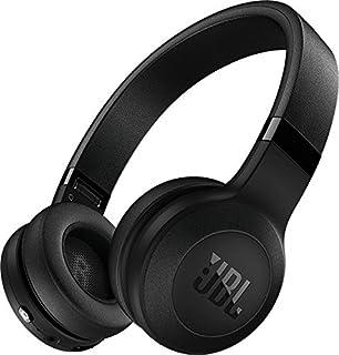 JBL JBLC45BTBLK - Sonido emblemático, Color Negro