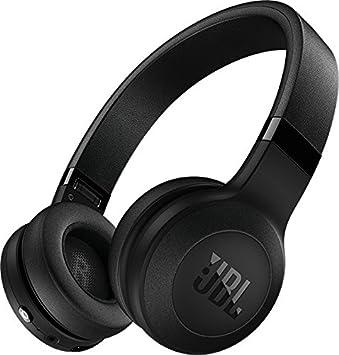 JBL JBLC45BTBLK - Sonido emblemático, Color Negro: Amazon.es: Electrónica
