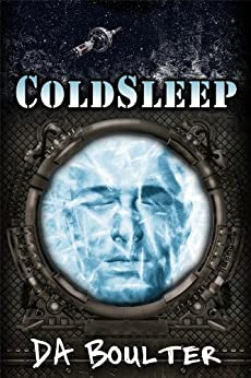 ColdSleep by [Boulter, D.A.]