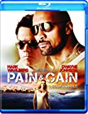 Pain & Gain [Blu-ray] (Bilingual)