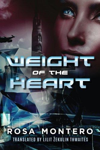 Weight of the Heart (Bruna Husky)