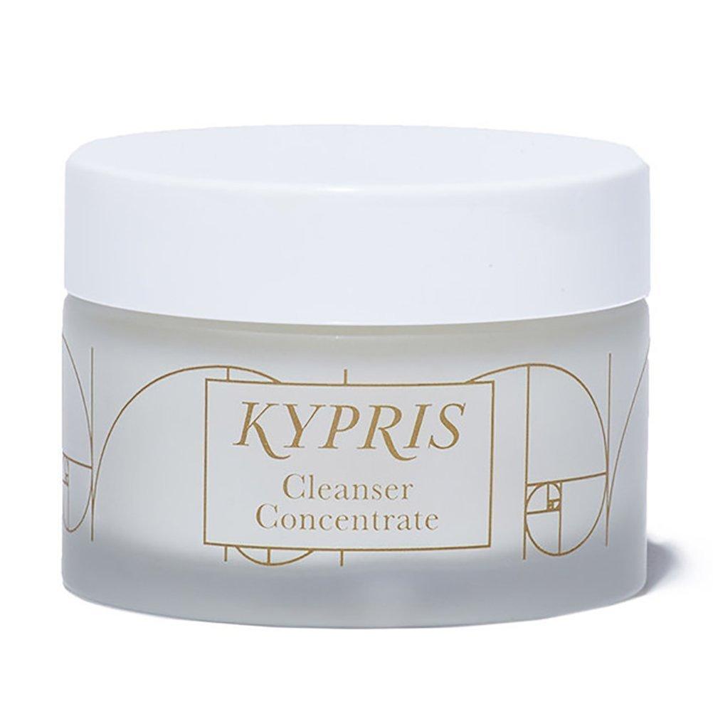 KYPRIS - 100% Natural / Vegan Cleanser Concentrate (1.55 fl oz / 46 ml)