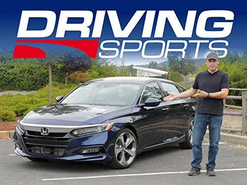 Mid-Size Rumble: Camry Hybrid and Honda Accord 2.0T