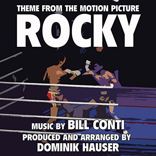 Rocky - Main Theme from the Mo...