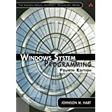 Windows System Programming (Addison-Wesley Microsoft Technology Series)