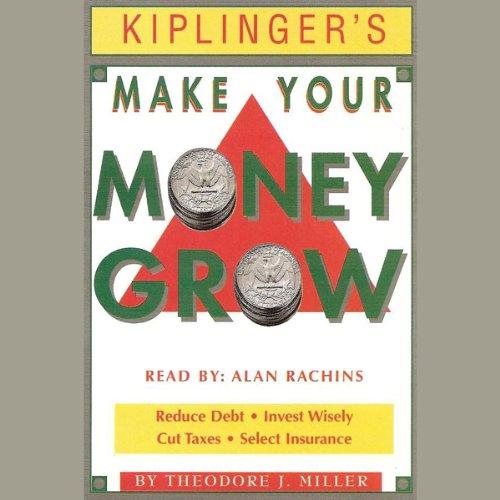 Kiplinger's Make Your Money Grow