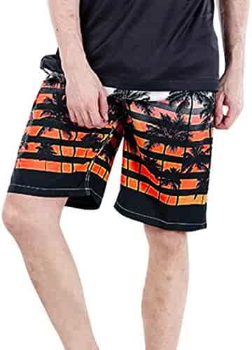 4ba7f1662c05c ❤️Jonerytime❤️Men's Shorts Swim Trunks Quick Dry Beach Surfing Running  Swimming Watershort