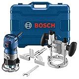 Bosch GKF125CEPK Colt 1.25 HP
