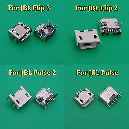 Amazon com: Gimax 20pcs For JBL FLIP 3 2 Pulse 2 Bluetooth
