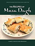 The Recipes of Musa Dagh %2D an Armenian