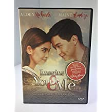 Imagine You and Me Filipino DVD
