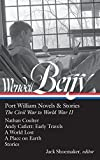 img - for Wendell Berry: Port William Novels & Stories: The Civil War to World War II (LOA #302): Nathan Coulter / Andy Catlett: Early Travels / A World Lost / ... (Library of America Wendell Berry Edition) book / textbook / text book