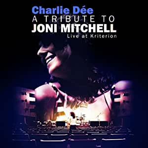 Tribute to Joni Mitchell