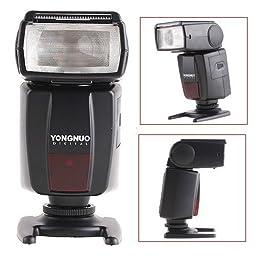 Speedlite Flash E-TTL DSLR YONGNUO YN465 For Canon 40D 50D 350D 400D 450D 500D 1000D