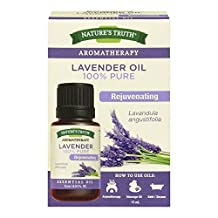 Nature's Truth Essential Oil - Lavender Oil 1 Count