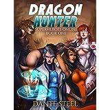 Dragon Hunter: A Superhero Light Gamelit Adventure (Superheroes Online Book 1)