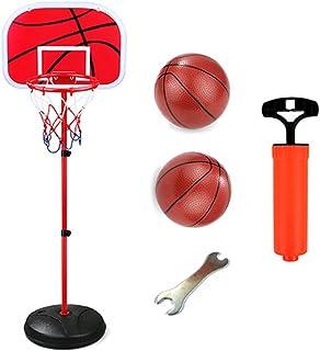 Generic. BLE Porta 72–100cm réglable Portable cm ADJ de Panneau Support Portable Bas Créoles OP Backb Panier de Basketball et Youth Enfants.