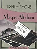 The Tiger in the Smoke, Margery Allingham, 1934609579