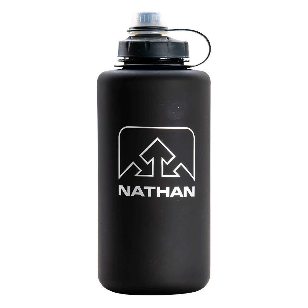 Blue//Electric Blue Nathan SuperShot 1.5 L Water Bottle