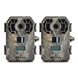 Cheap Stealth Cam (2) G42NG No-Glo Trail Game Cameras 10MP
