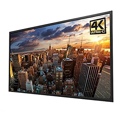 "The Gold Series Ultra HD/4K 55"" Outdoor TV"