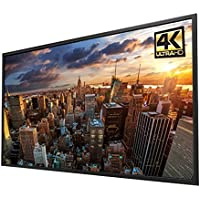 The Worlds Thinnest Outdoor LED TV. The Gold Series 55 Ultra HD/4K Outdoor TV